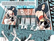 Sensation Comics Featuring Wonder Woman (2014-2015) #7
