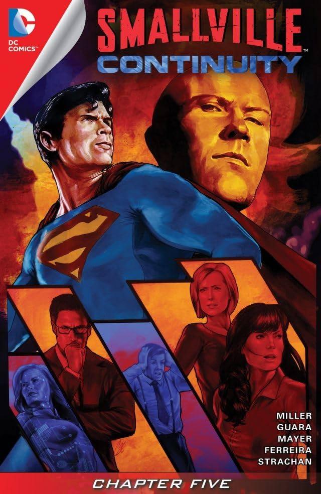Smallville: Continuity #5