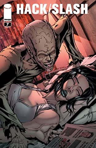 Hack/Slash #7