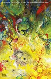The Sandman: Overture (2013-2015) #3 (of 6): Special Edition