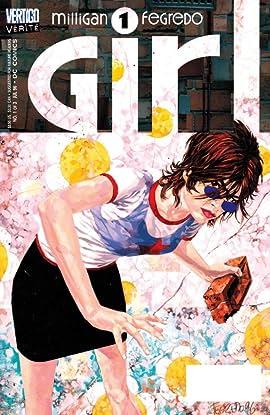 Girl (1996) #1