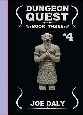 Dungeon Quest Book Three #4