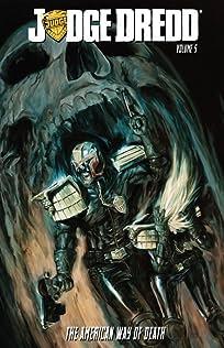 Judge Dredd Tome 5