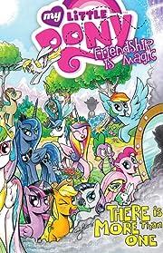 My Little Pony: Friendship Is Magic Vol. 5