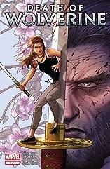 Death of Wolverine #3