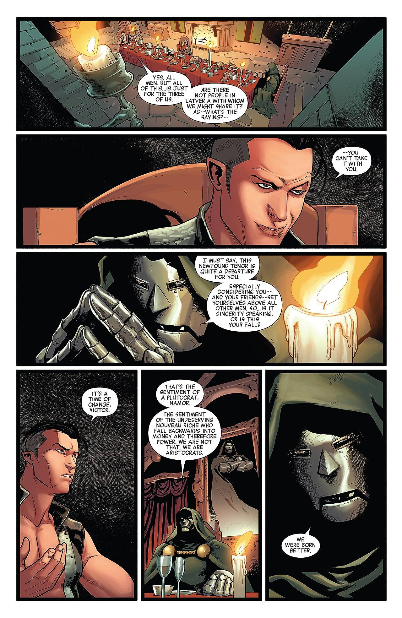 New Avengers (2013-2015) #24