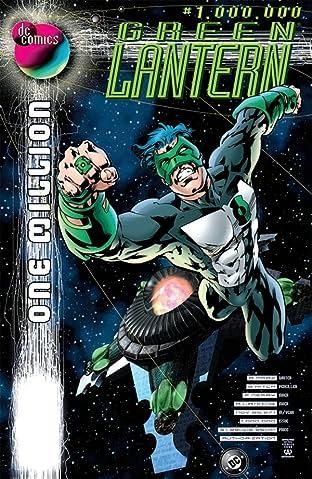 Green Lantern (1990-2004) No.1000000