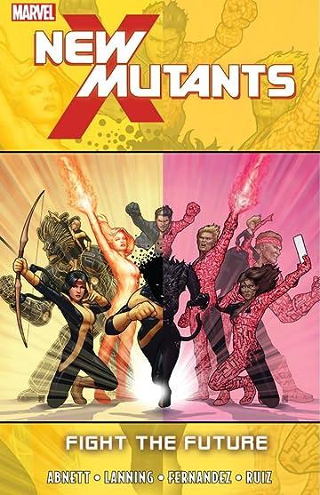 New Mutants Vol. 7: Fight The Future