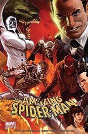 Amazing Spider-Man (1999-2013) #644