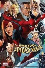 Amazing Spider-Man (1999-2013) #645