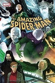 Amazing Spider-Man (1999-2013) #646