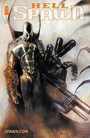 Hellspawn #1