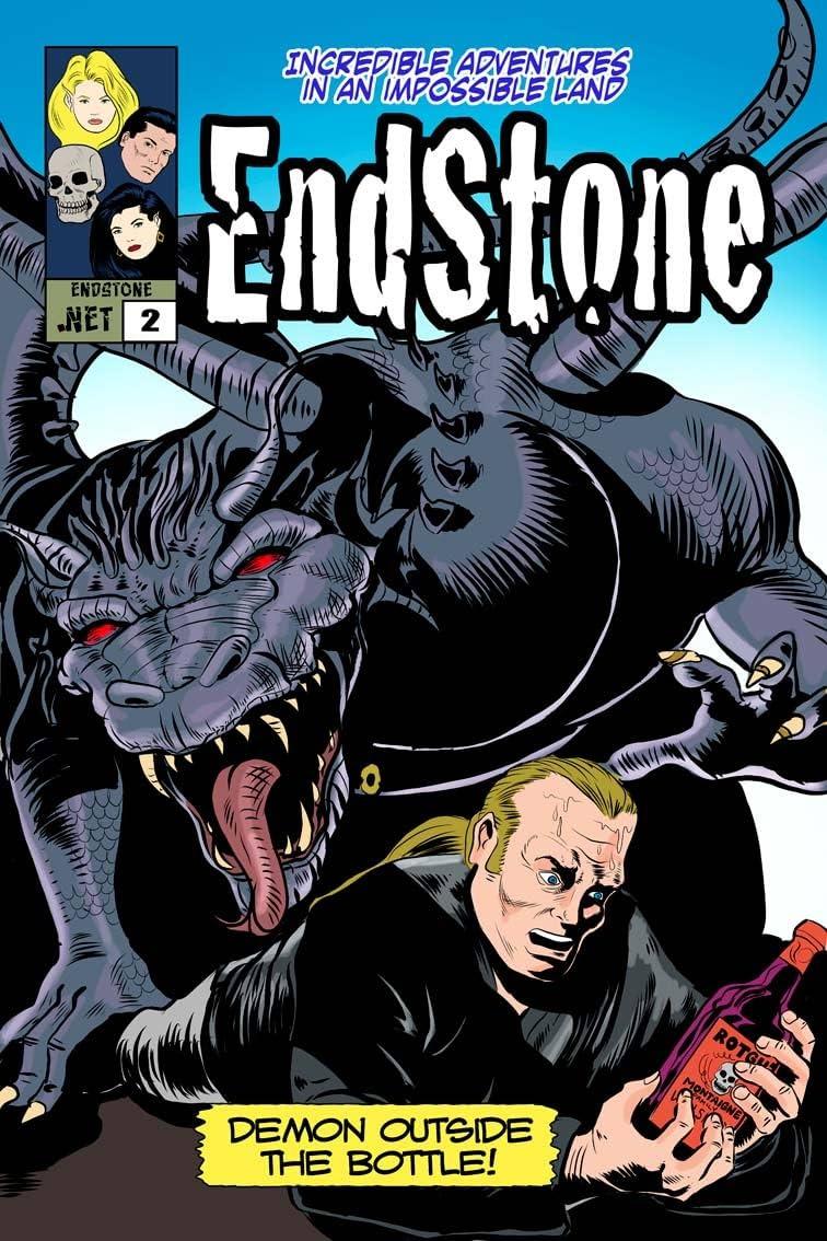 Endstone #2