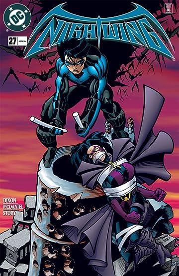 Nightwing (1996-2009) #27