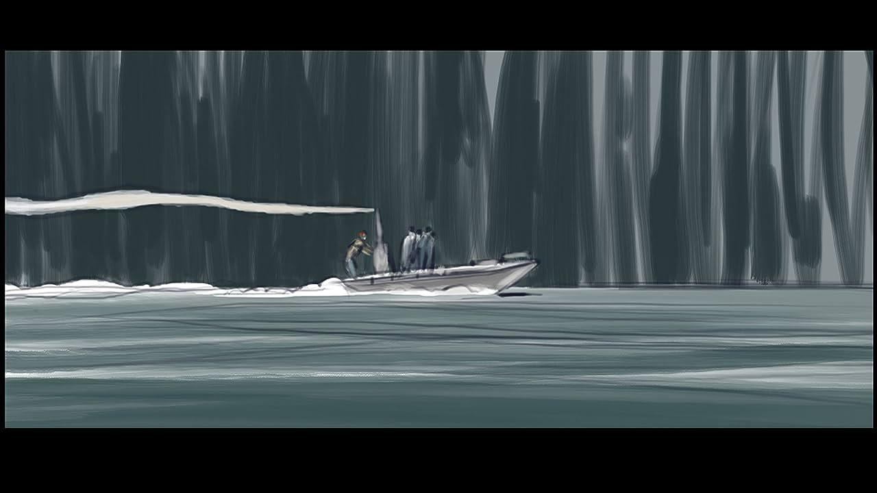 Open Water Vol. 1