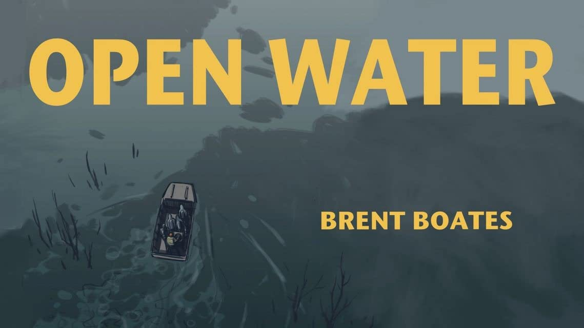 Open Water Vol. 1