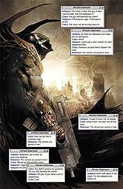 Hellspawn #2