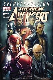 New Avengers (2004-2010) #44