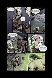 Shadow Falls #2