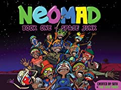 Neomad Vol. 1: Space Junk