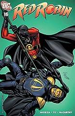 Red Robin #16