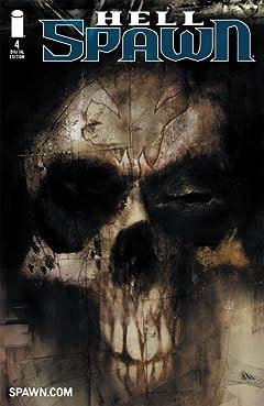 Hellspawn #4