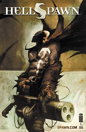 Hellspawn #5