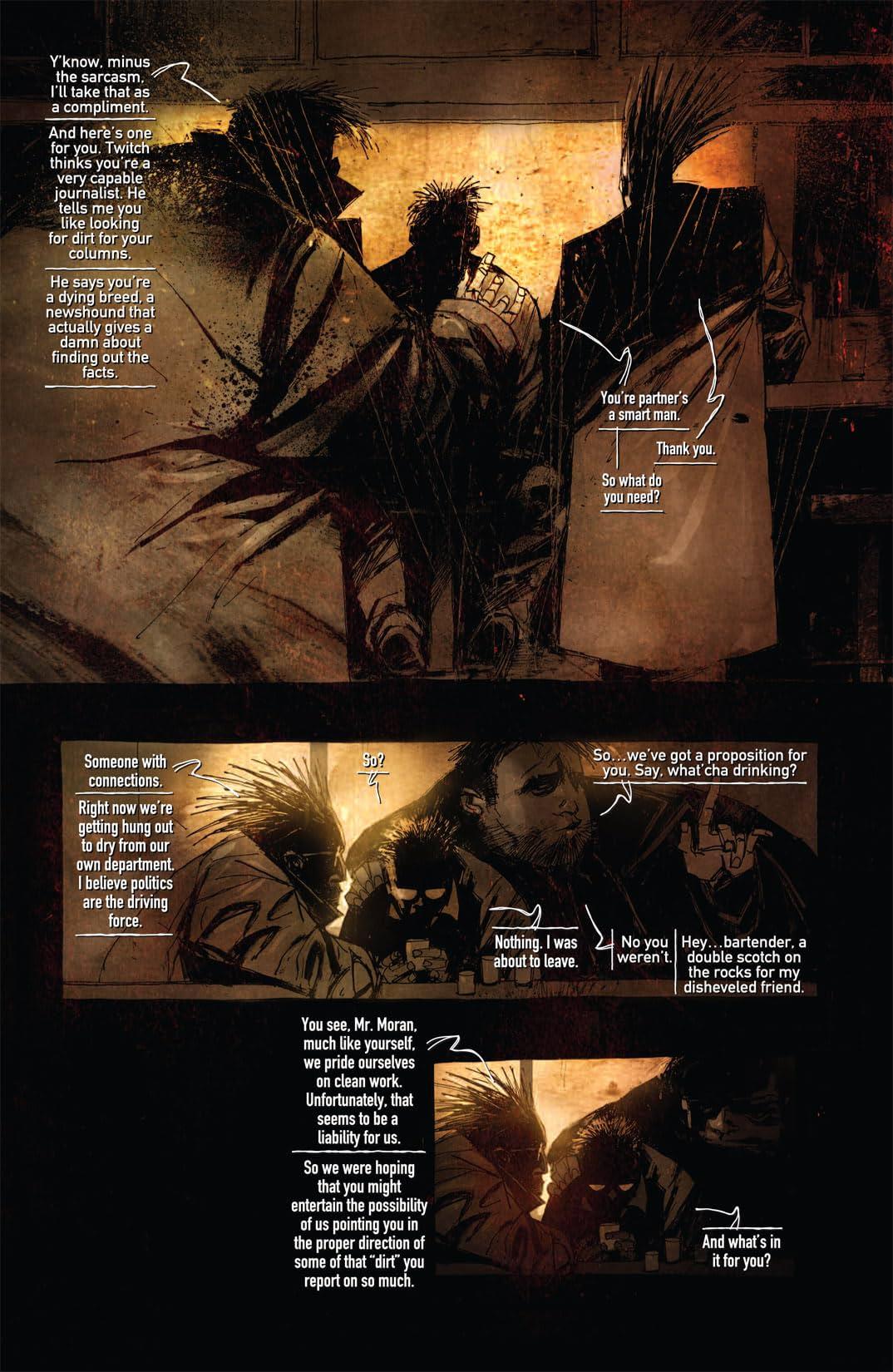 Hellspawn #7
