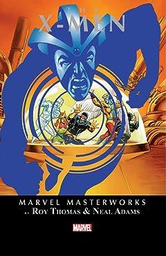 X-Men Masterworks Vol. 6