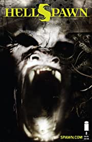 Hellspawn #8