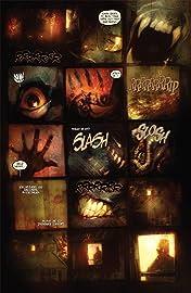 Hellspawn #9