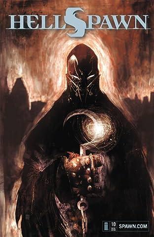Hellspawn No.10