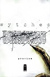 Wytches: Free Preview