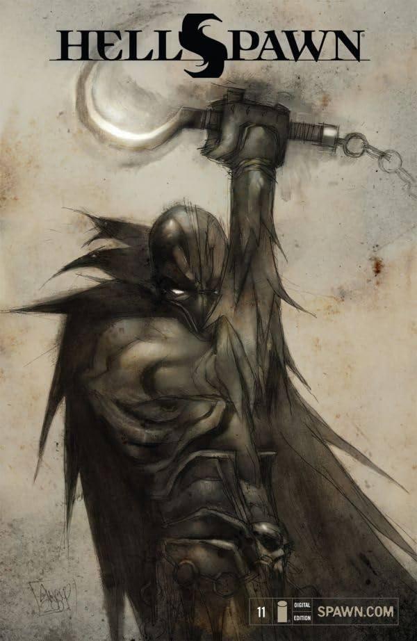 Hellspawn #11