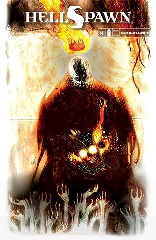 Hellspawn No.14
