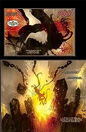 Hellspawn #16