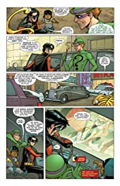 Red Robin #19