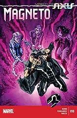 Magneto (2014-) #10