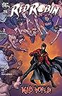 Red Robin #21