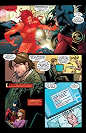 Red Robin #21