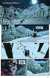 Savage Wolverine #23
