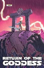 Storm (2014-2015) #3