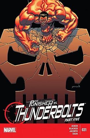 Thunderbolts (2012-2014) #31