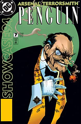Showcase '94 #7