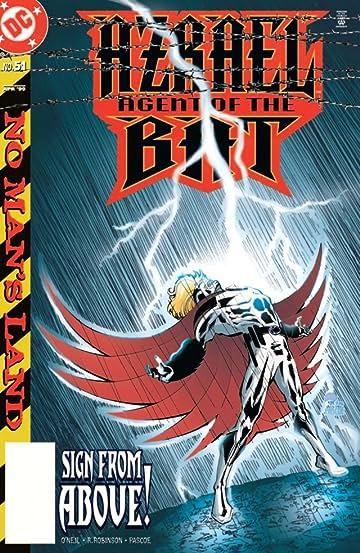 Azrael: Agent of the Bat (1995-2003) #51