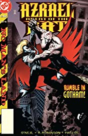 Azrael: Agent of the Bat (1995-2003) #52