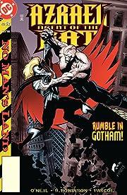 Azrael: Agent of the Bat (1995-2003) #52
