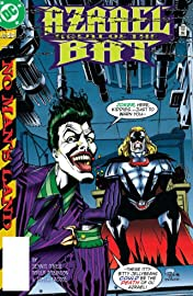 Azrael: Agent of the Bat (1995-2003) #53