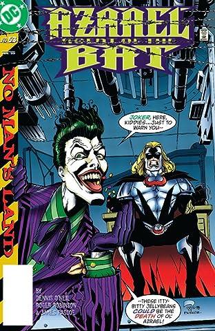 Azrael: Agent of the Bat (1995-2003) #53