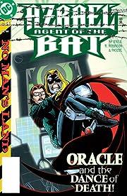 Azrael: Agent of the Bat (1995-2003) #54